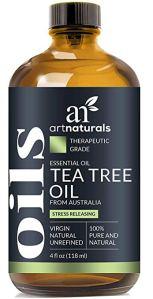 Tea Tree Oil art naturals