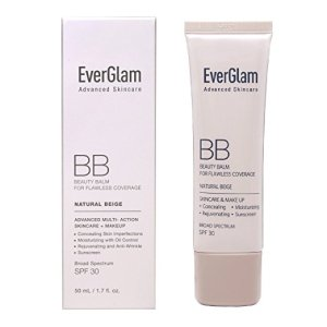 BB Cream EverGlam