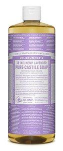 Castile Soap Dr. Bronner's