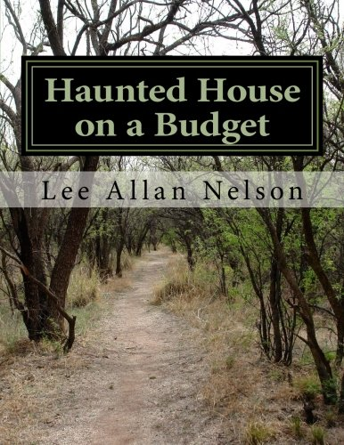 best cheap Halloween decorations - Haunted House on a Budget