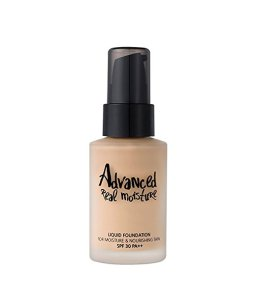Liquid Foundation Touch in Sol