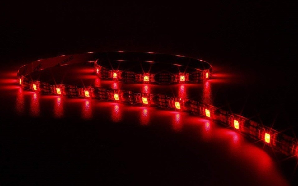 LED Backlight TV strip
