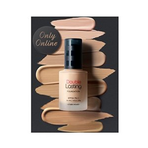 Double Lasting Foundation Etude House