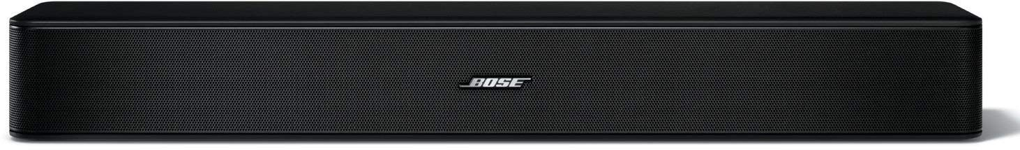 bose sound bar amazon