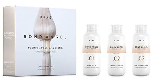 best olaplex alternatives - BONDANGEL Brae