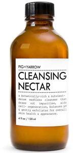 Cleansing Nectar Fig + Yarrow