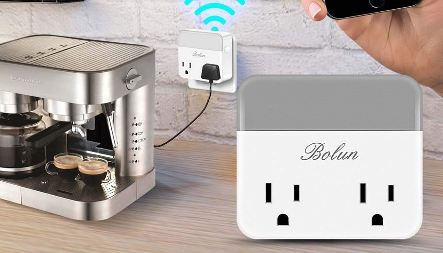 bolun alexa smart plug amazon