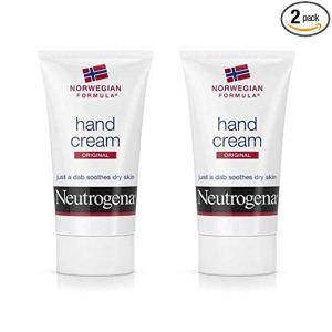 Norwegian Hand Cream Neutrogena