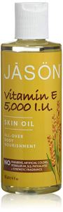 Skin Oil Jason