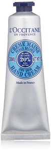 Dry Skin Hand Cream L'Occitane