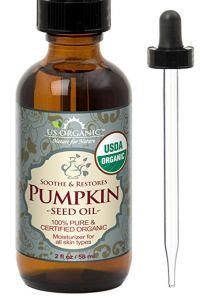 Pumpkin Seed Oil US Organic