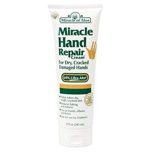 Miracle Hand Repair Miracle of Aloe