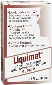 Acne Treatment Liquimat