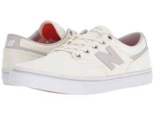 White Skate Shoes Men's