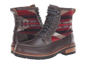 Stylish Work Boots Clarks