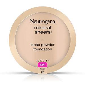 Powder Foundation Neutrogena