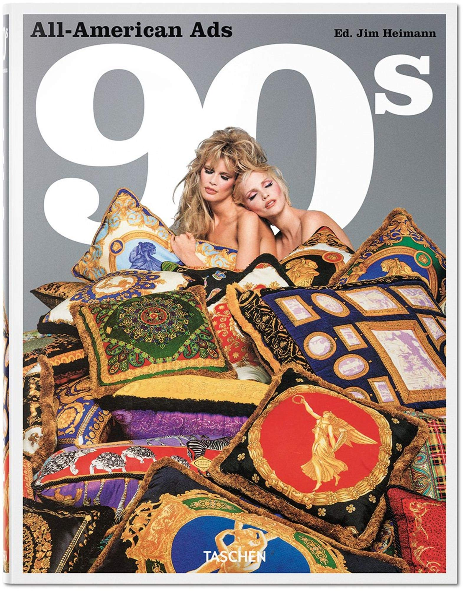 90s coffee table books amazon