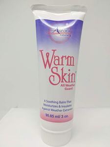 All Weather Guard Balm Warm Skin
