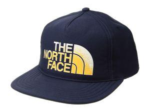 Blue Baseball Cap North Face
