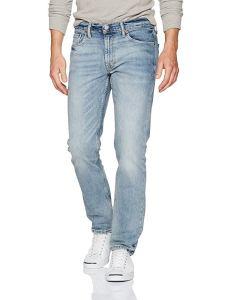 Blue Slim Fit Jeans Levi's