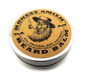 Beard Conditioner Honest Amish