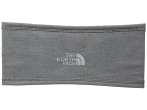 Grey Earband North Face
