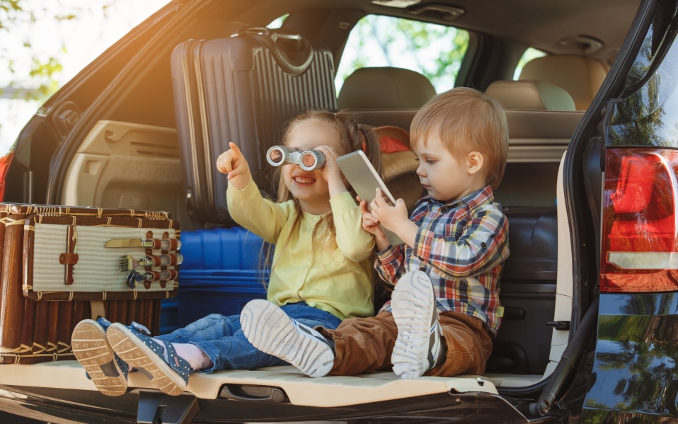 best travel road trip games for