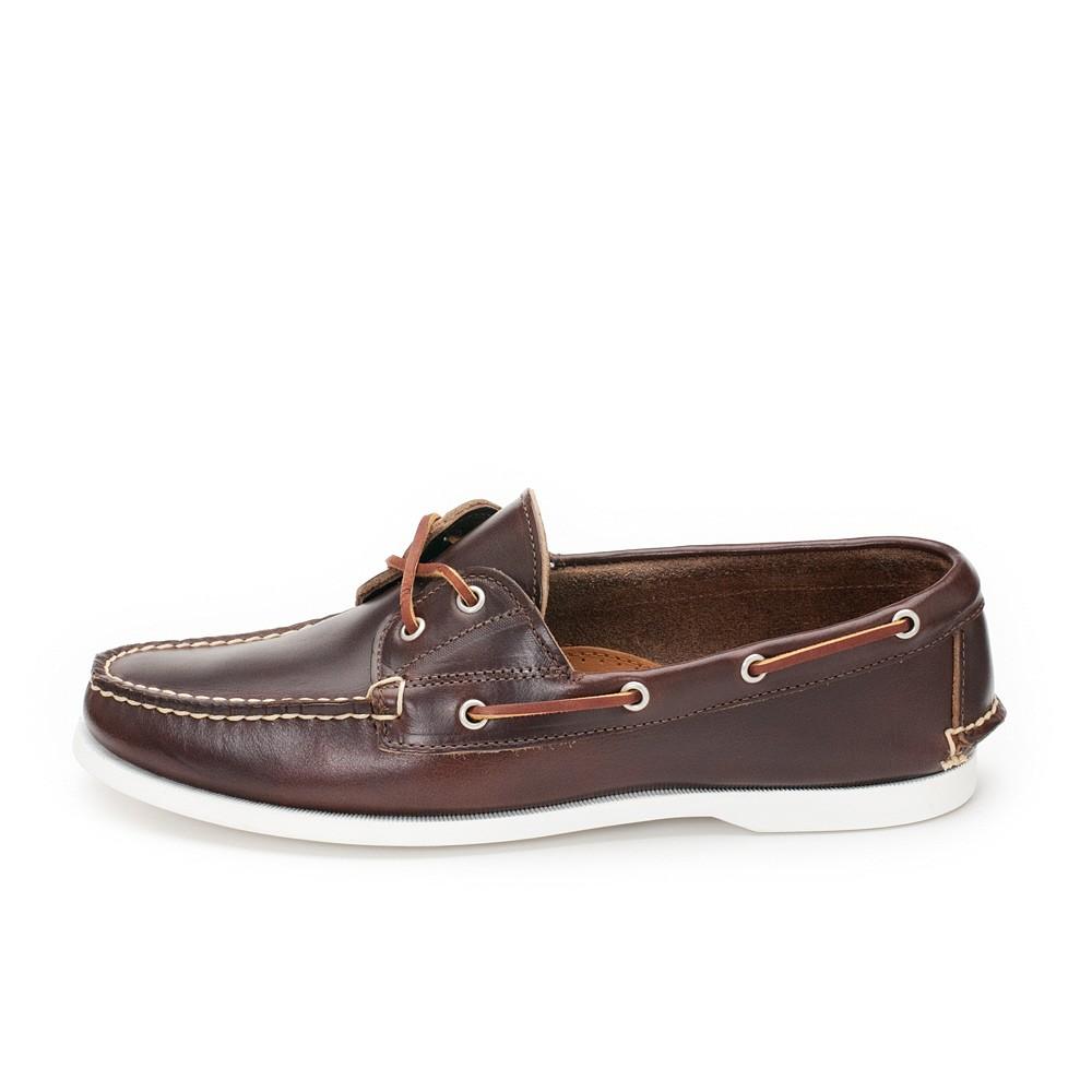 Rancourt Read boat shoe