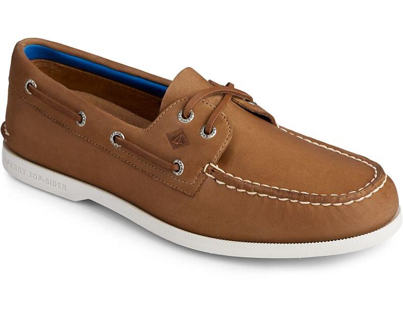 Sperry plushwave boat shoe