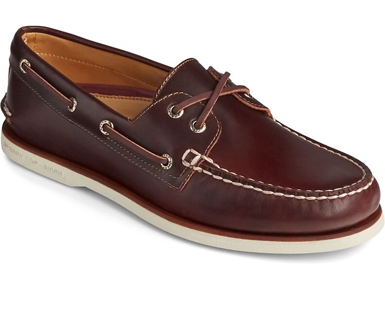 Sperry Orleans boat shoe