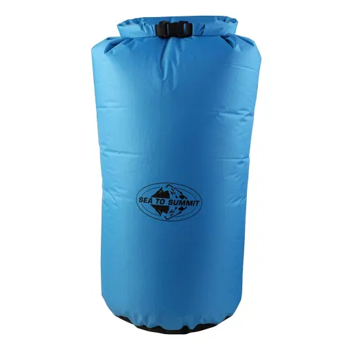 Blue Camping Bag Waterproof