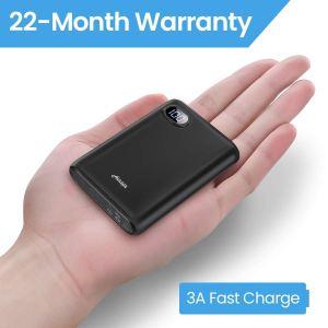 Ainope 10000mAh Portable External Battery