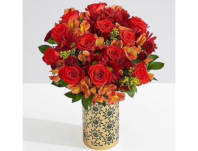 Autumn Sunset Bouquet ProFlowers