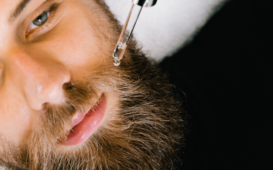best oils for itchy beards