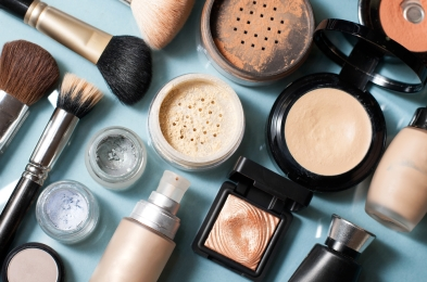 Beauty Products 2018