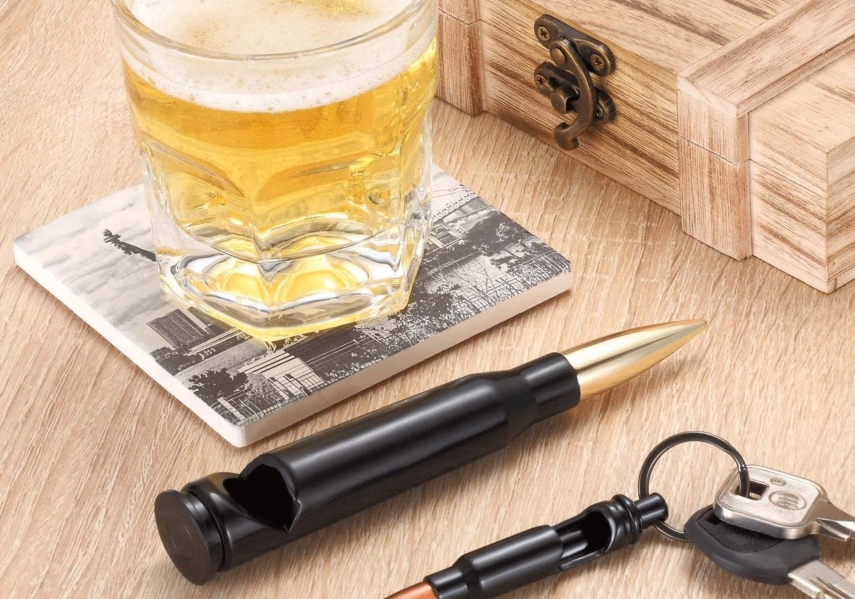 Best snazzy bottle openers