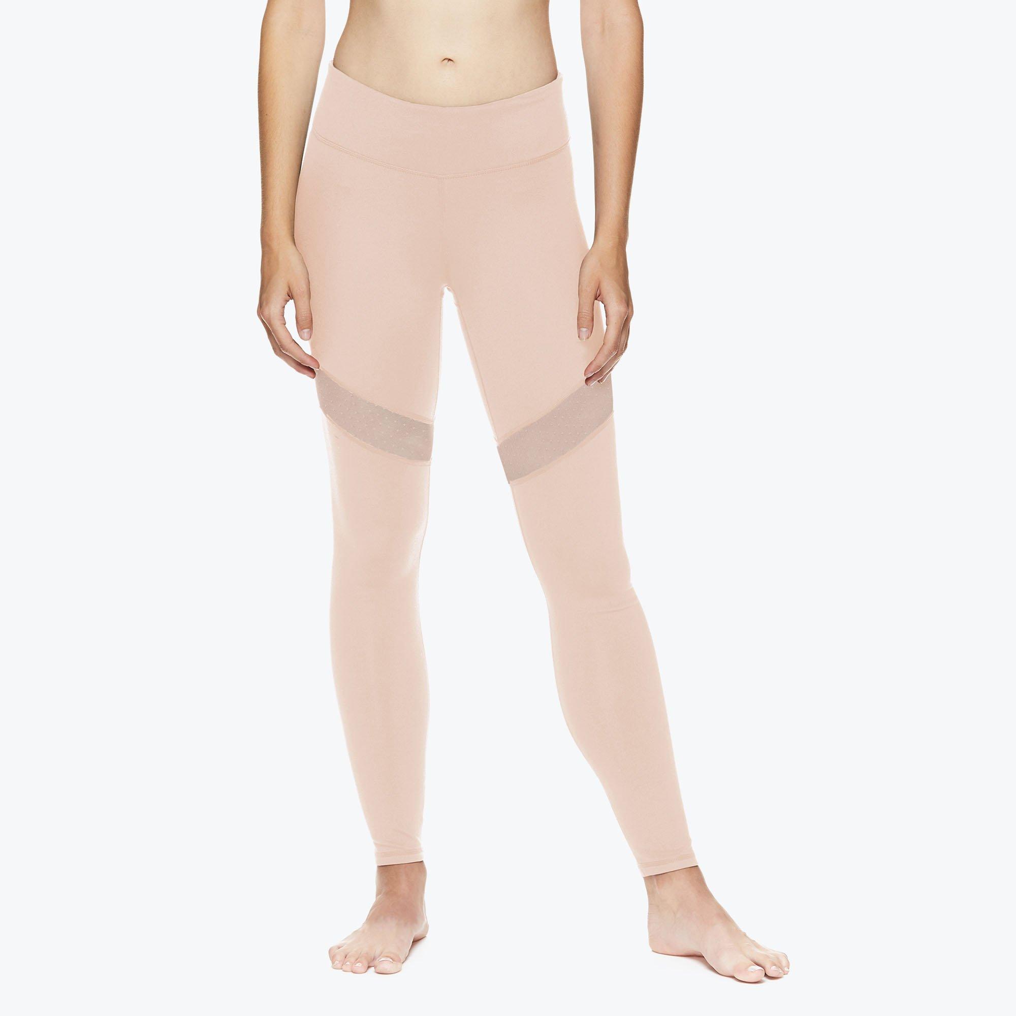 gaiam jessica biel capsule collection athleisure bleeker hi rise legging