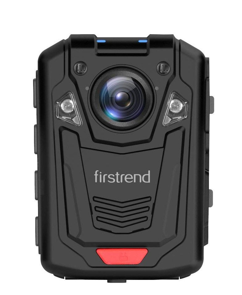 Firstrend police body cam