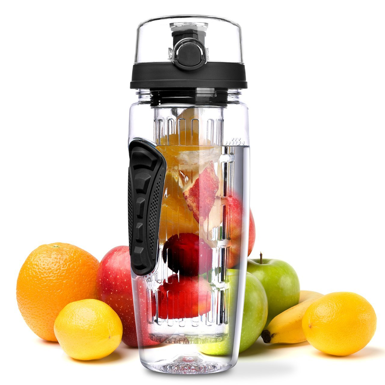 Fruit Infuser Water Bottle OMORC