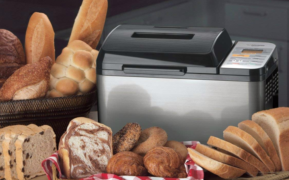 Best Bread Maker: How to Cook
