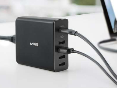 Best PD Charger Deal Anker