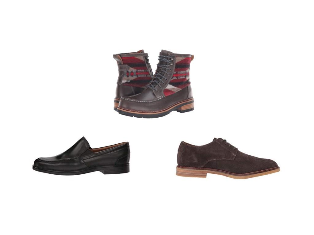 clarks desert boots alternatives