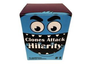 Clones Attack Hilarity Amazon