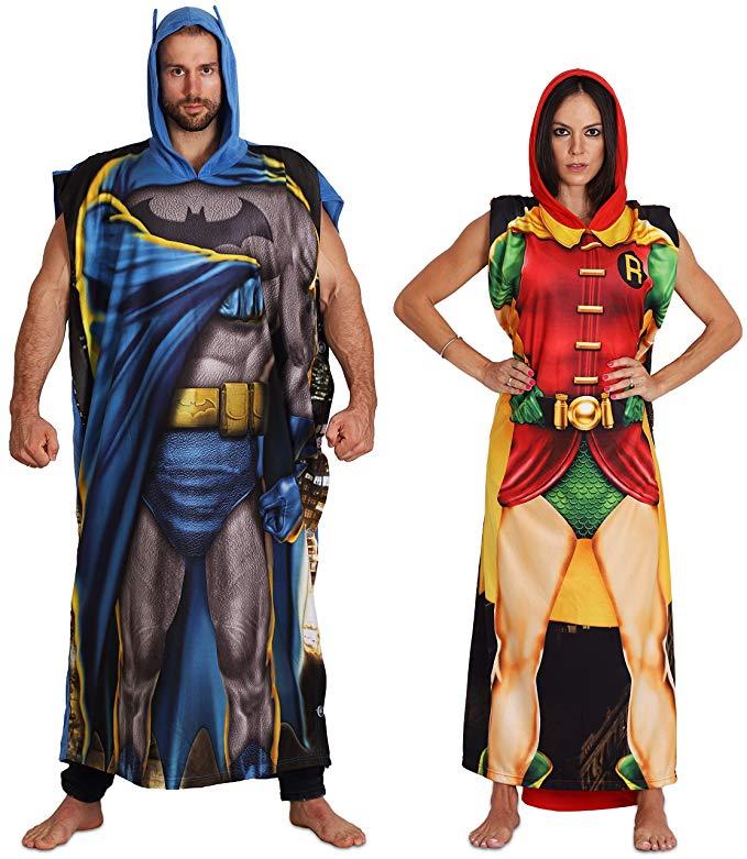 best couples halloween costumes batman