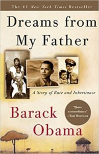 Dreams from My Father- A Story of Race and Inheritance