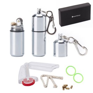 EDC Waterproof Lighter