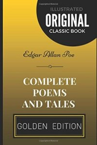 Edgar Allan Poe Complete Poems and Tales Amazon