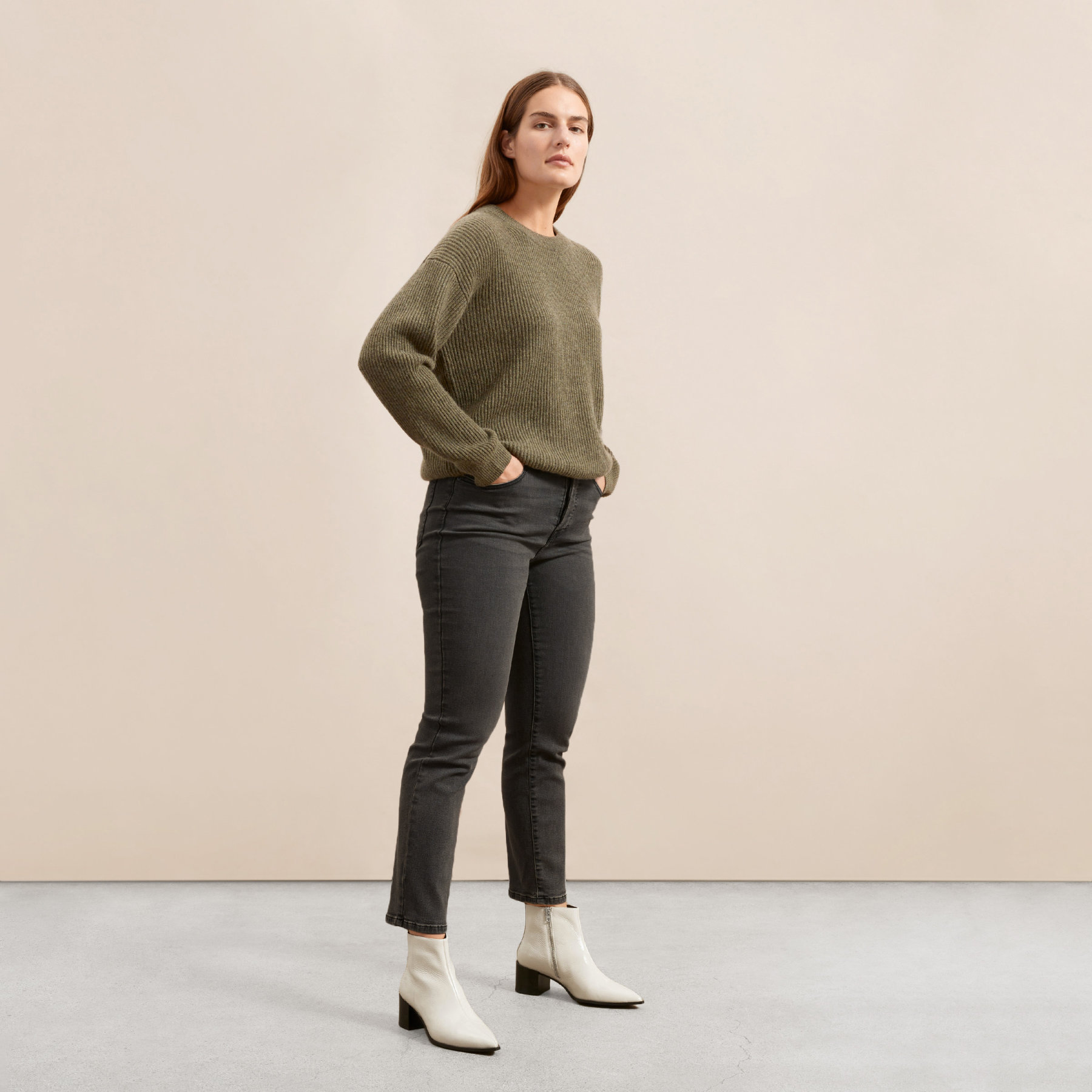 everlane review 6 best staples the boss boot