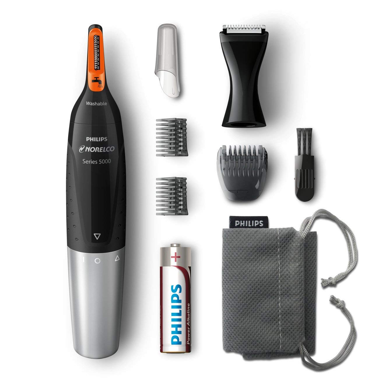 how to do your eyebrows no plucking tools philips norelco facial hair trimmer precision styler nose ear