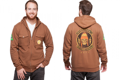 firefly hoodie